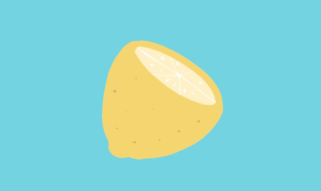 シャルパンティエ効果レモンの画像