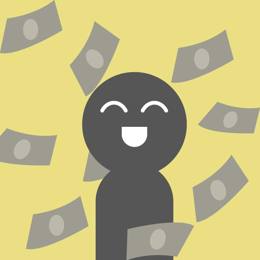 マルチ商法で働かなくてもお金が入ってくる仕組みを作れる可能性がごくわずかあるの画像