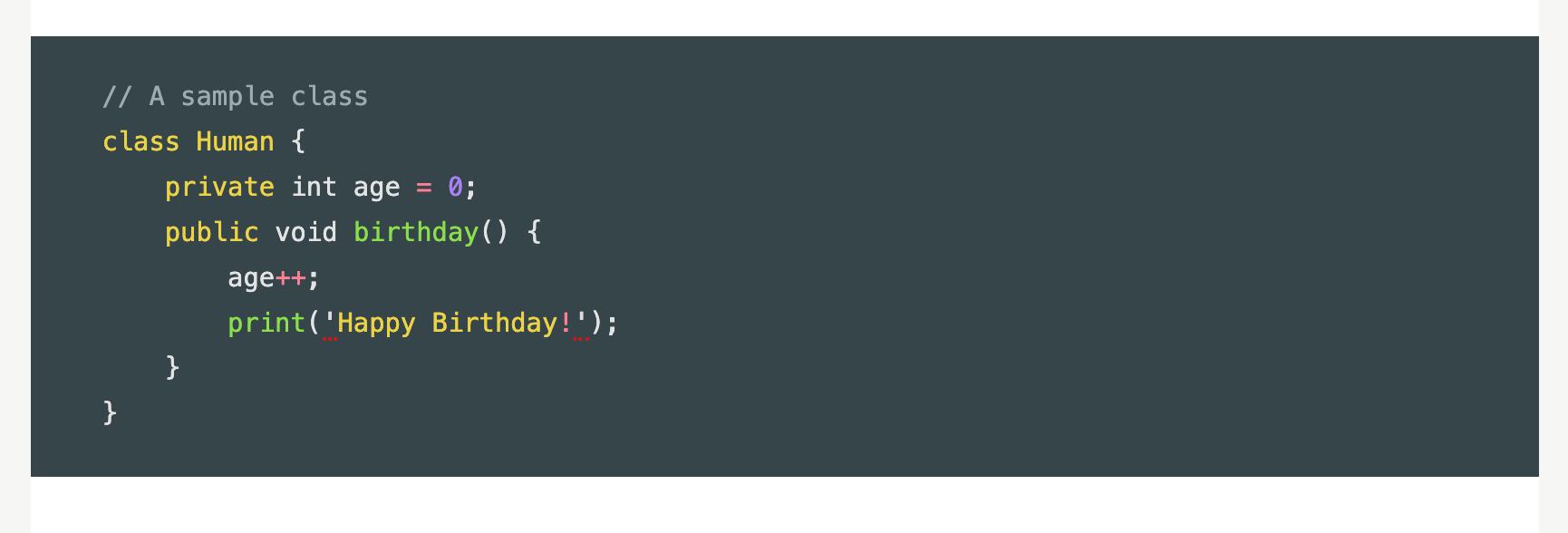 Qiitaのソースコードボックス理想の画像