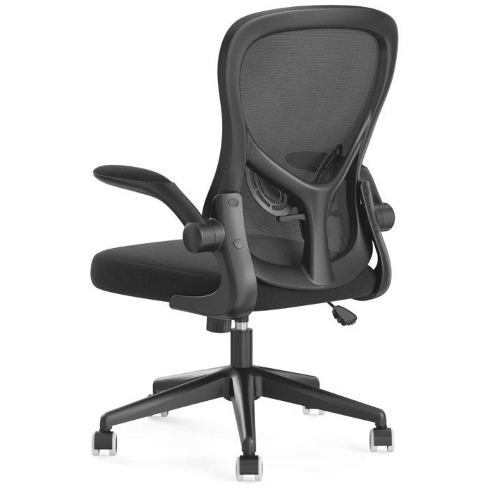 コンパクトで座り心地最強オフィスチェア
