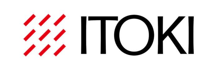 ITOKI ロゴ