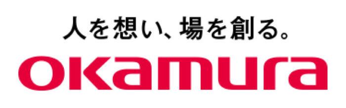 オカムラ ロゴ